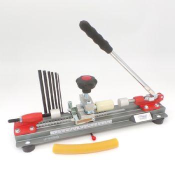 Pen kit assembly-disassembly press